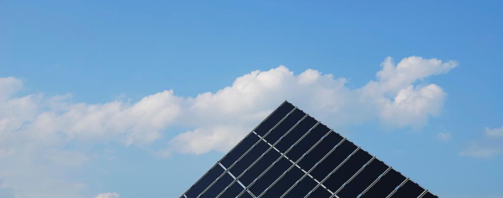 Zonne-energie: wat is dat?