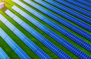 Hoe werkt zonne-energie?